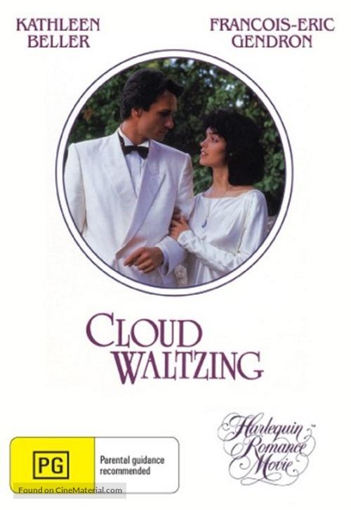 Cloud Waltzing - Australian Movie Cover