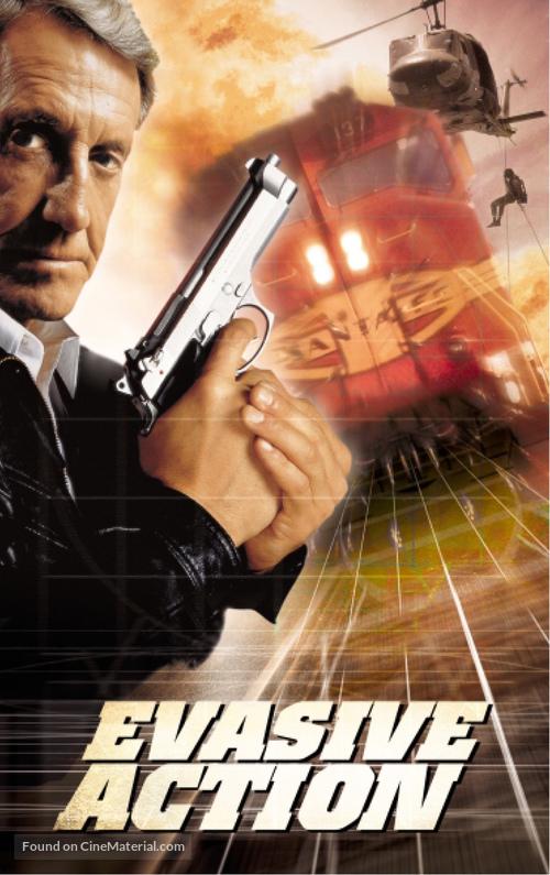 Evasive Action - Movie Poster