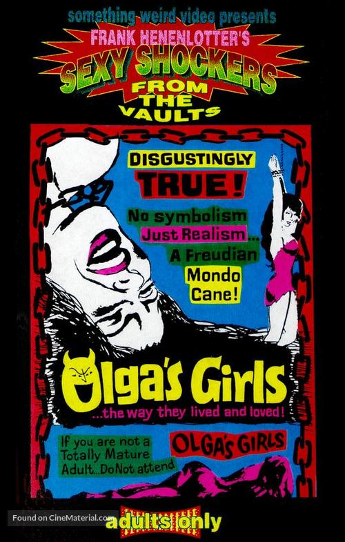 Olga's Girls - Movie Cover