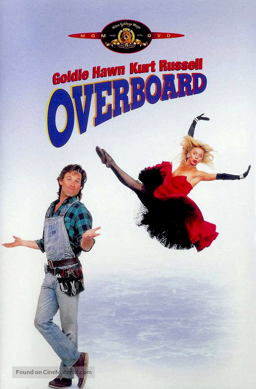 Image result for overboard poster