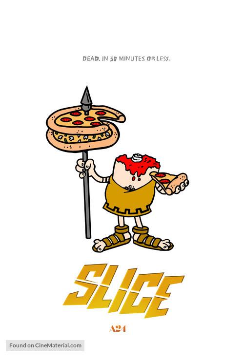 Slice - Movie Poster