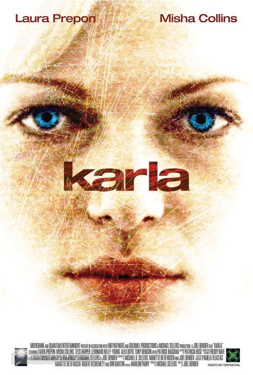 Karla - Movie Poster