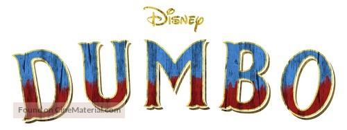 Dumbo - Logo