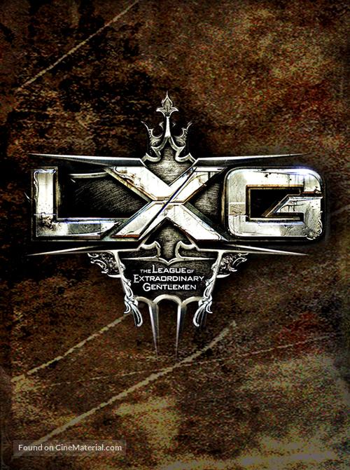 The League of Extraordinary Gentlemen - Logo