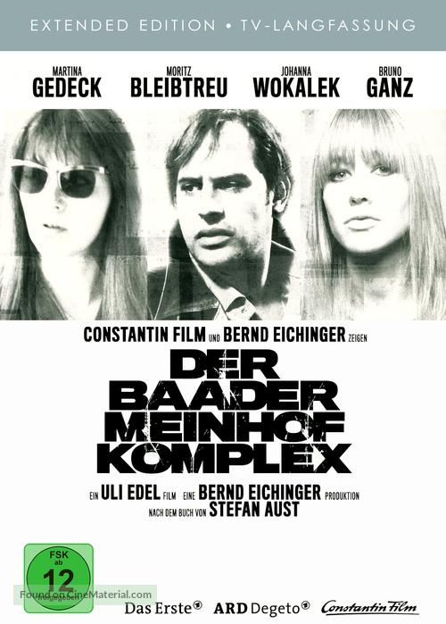 Baader Meinhof Komplex Ganzer Film