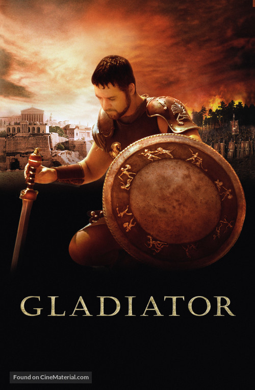 Gladiator - Movie Poster