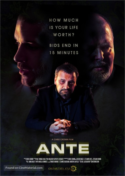 Ante - Movie Poster