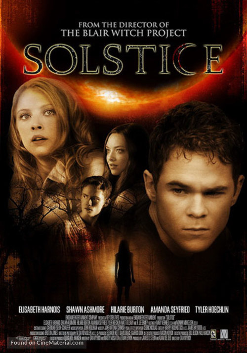 Solstice - Thai Movie Poster