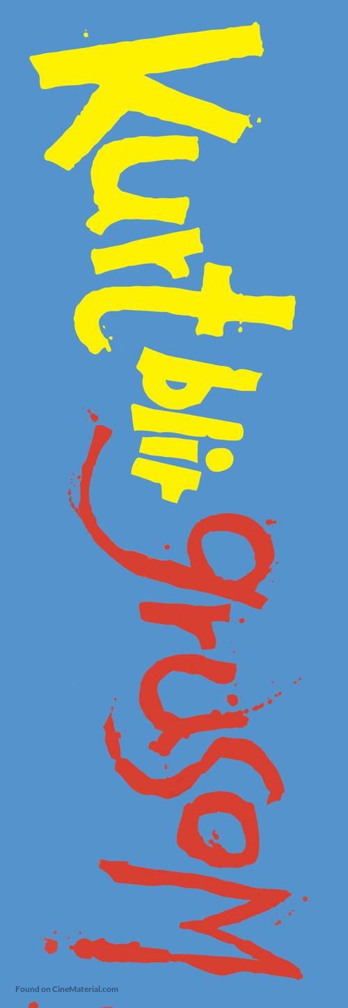 Kurt blir grusom - Danish Logo