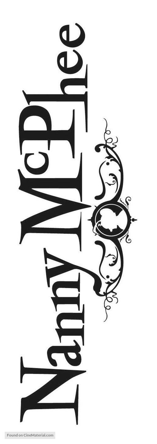 Nanny McPhee - Logo