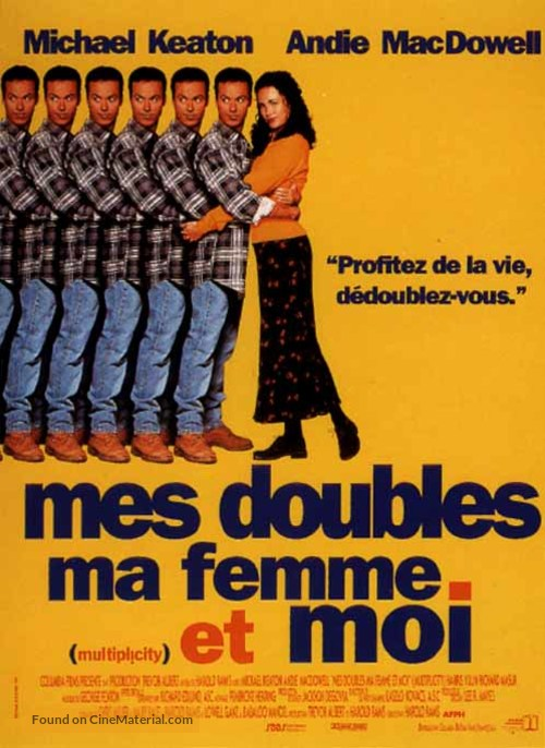 multiplicity 1996 movie download