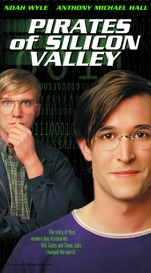 the silicon valley movie