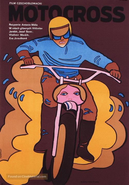 Rodeo - Polish Movie Poster