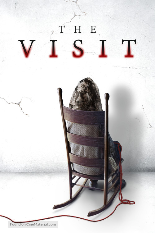 The Visit - Movie Cover