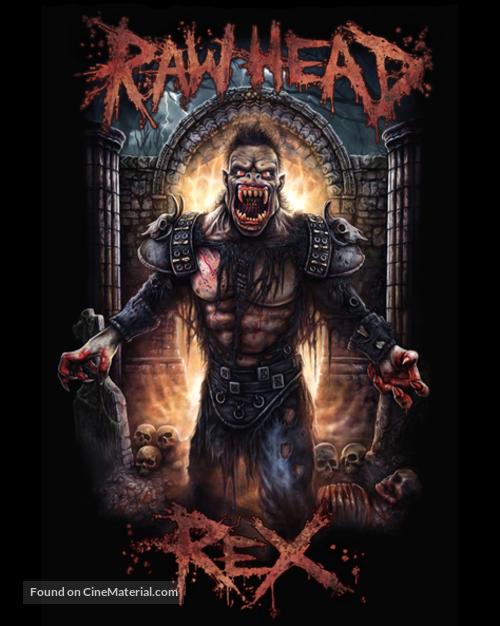 Rawhead Rex - Movie Poster