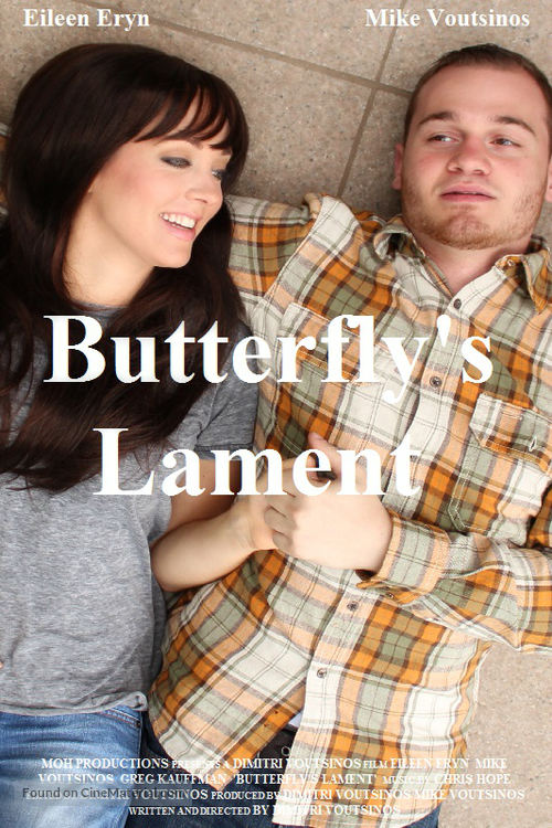 Butterfly's Lament - Movie Poster