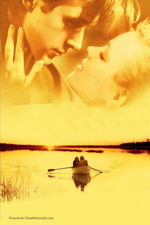The Notebook - Key art