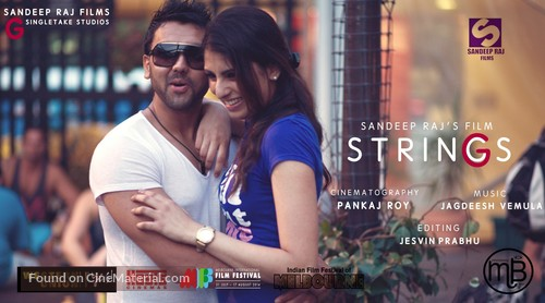 Strings - Indian Movie Poster