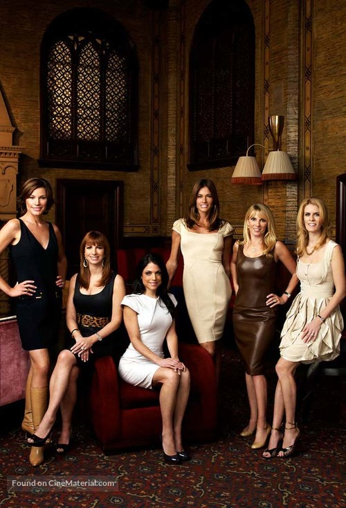 """The Real Housewives of New York City"" - Key art"