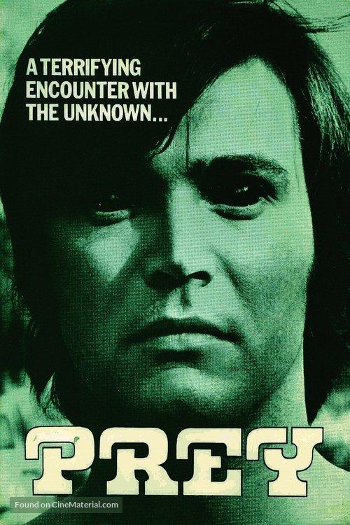 Prey - Movie Cover