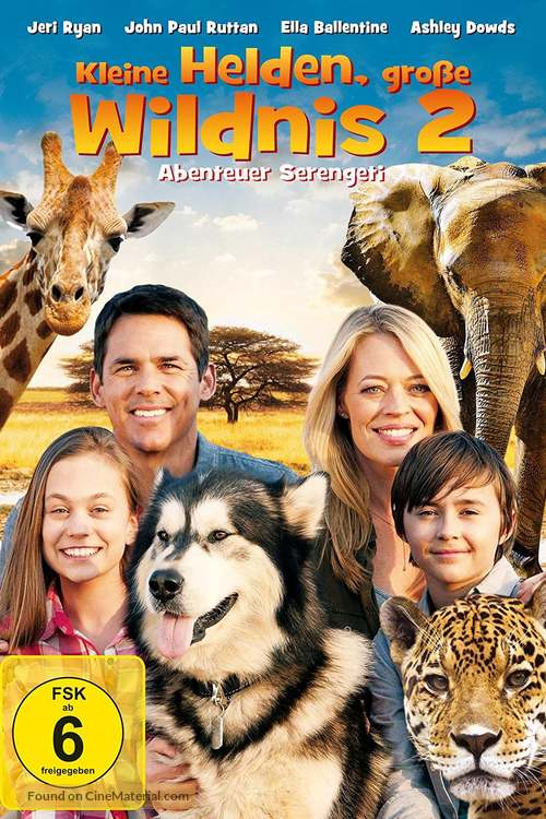 Wild River Dvd Cover