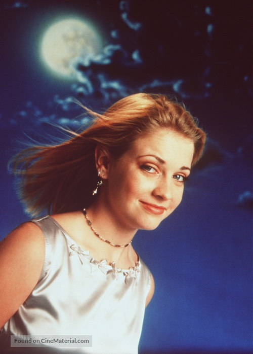 Sabrina the Teenage Witch - poster