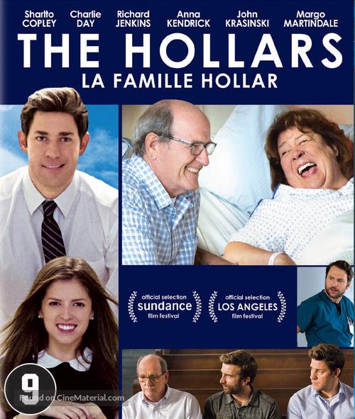 The Hollars - Dutch Movie Cover