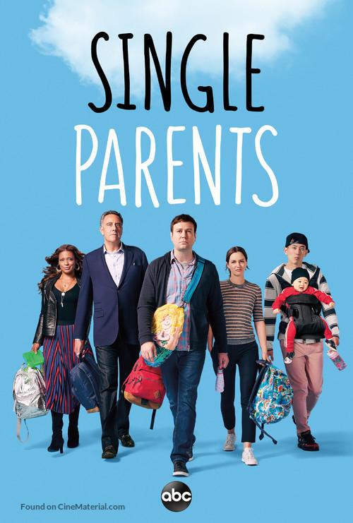 """Single Parents"" - Movie Poster"