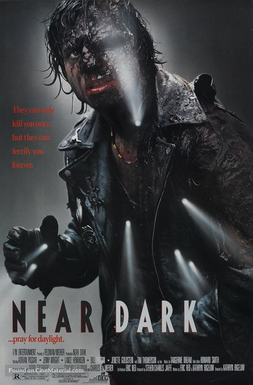 Near Dark - Movie Poster