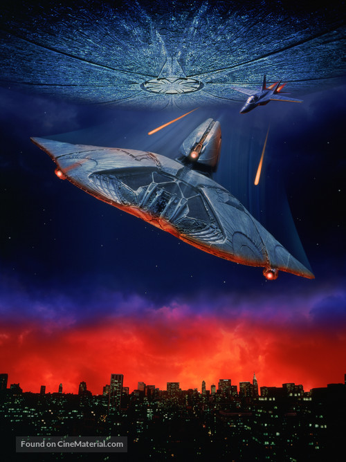 Independence Day - Key art