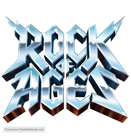 Rock of Ages - Logo