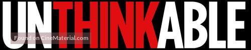 Unthinkable - Logo