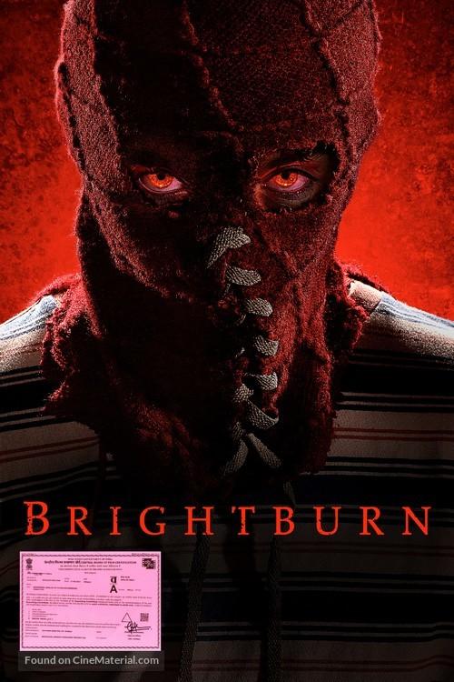 Brightburn - Indian Movie Cover
