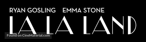 La La Land - Logo