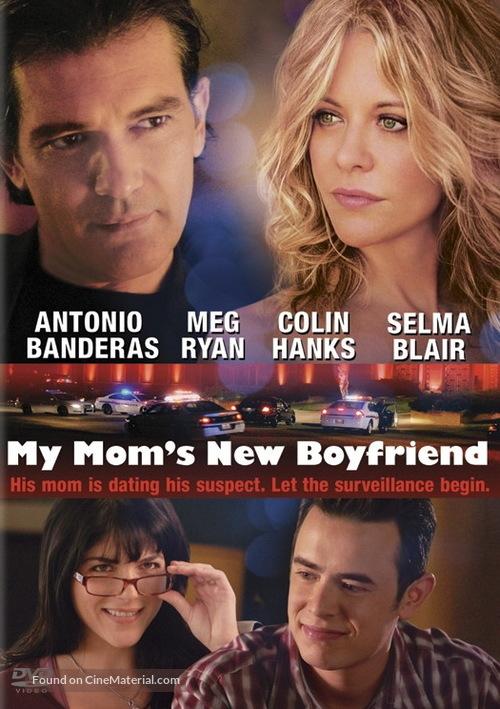 My Mom's New Boyfriend - DVD movie cover
