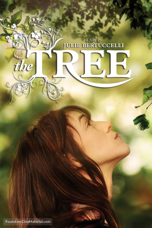 The Tree - DVD cover