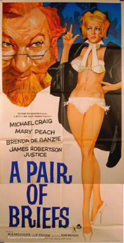 A Pair of Briefs - Movie Poster