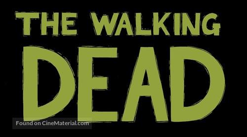 """""""The Walking Dead"""" - Logo"""