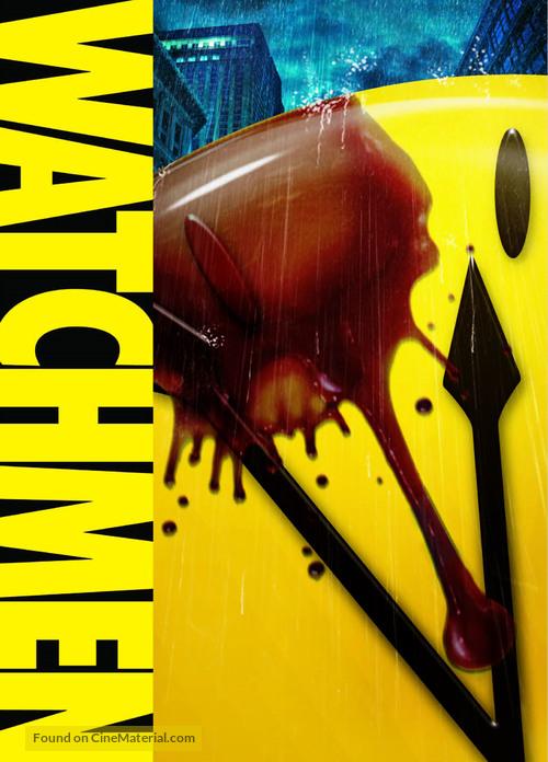 Watchmen - Movie Cover