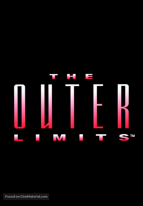 """""""The Outer Limits"""" - Logo"""