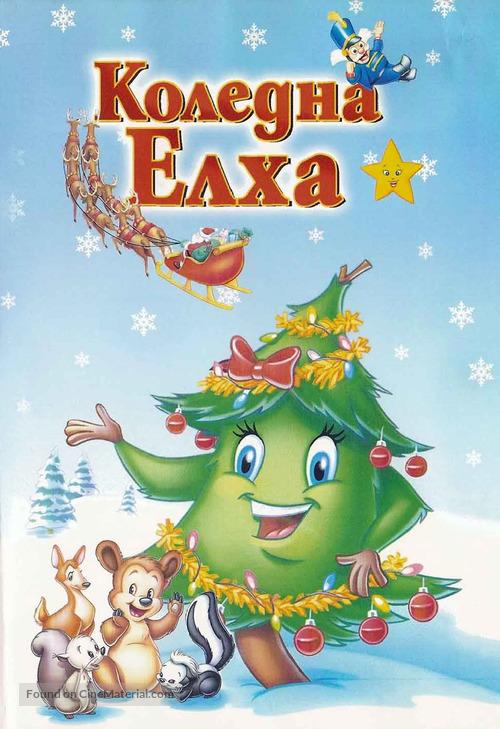 Vánoční stromeček / O' Christmas Tree (1999)