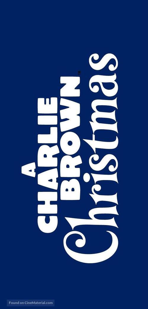 A Charlie Brown Christmas - Logo