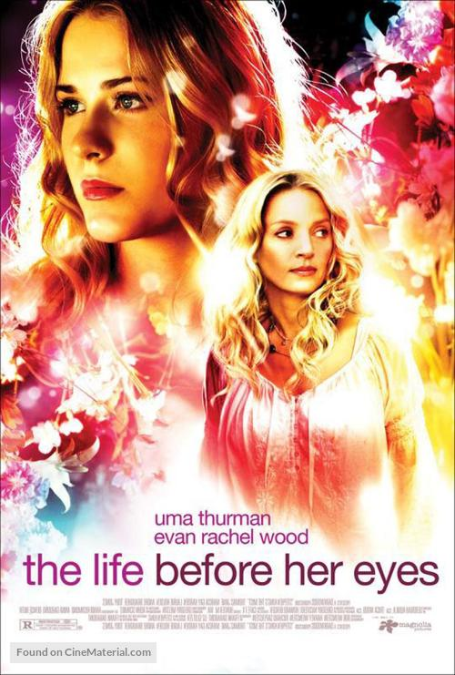 Life Before Her Eyes (2007) movie poster