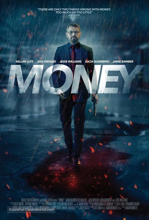 Money - Movie Poster