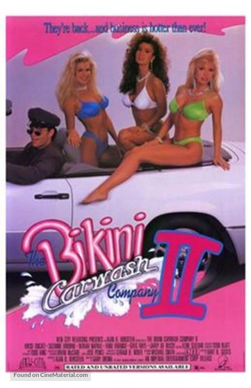 Bikini Carwash Company Download