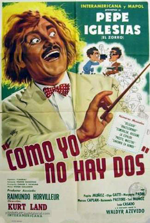 The Lady Vanishes - Argentinian Movie Poster
