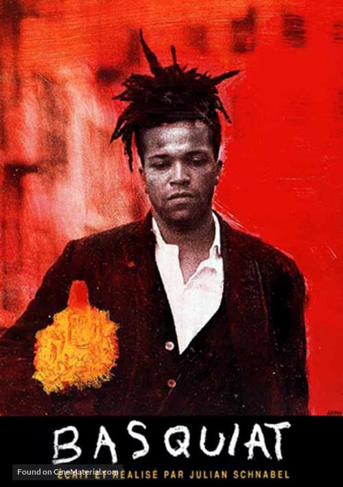 basquiat 1996 vostfr