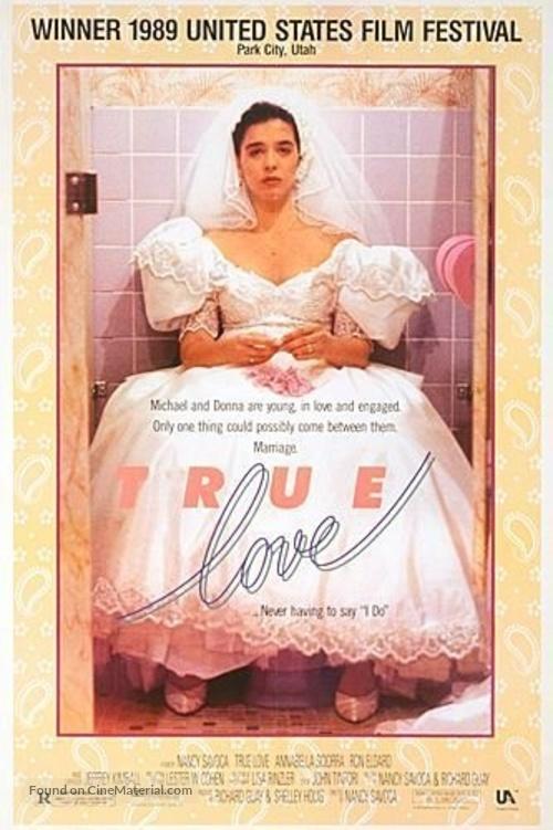 True Love - Movie Poster