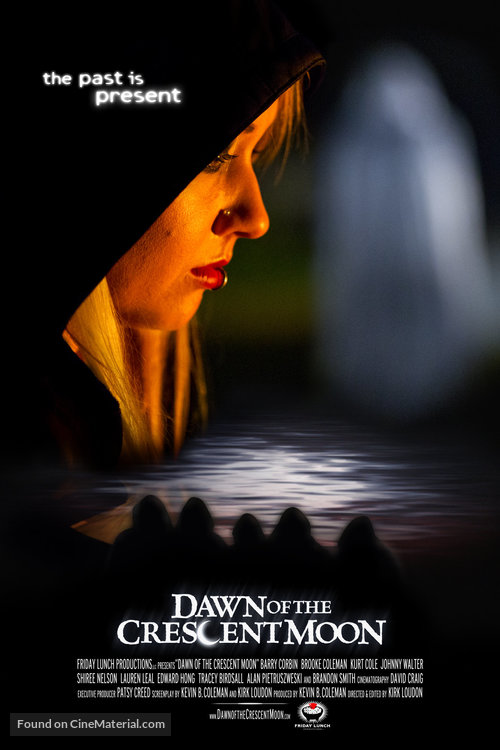 Dawn of the Crescent Moon - Movie Poster