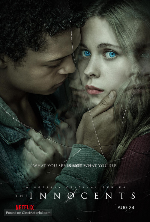 """The Innocents"" - Movie Poster"